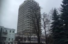 Готель Київ