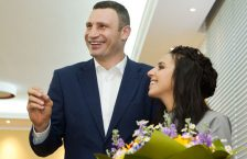 Klitschko and Jamala