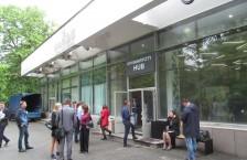 kyiv smart city hub