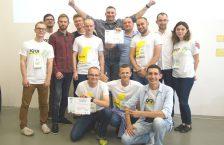 Кличко і Kyiv Smart City стартапи
