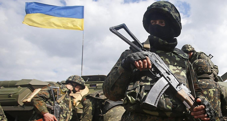 захисник україни