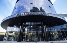 IQ Business Center