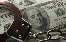 злочин і долар