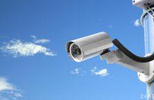 камера відеоспостреження