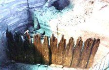 розкопки Поштова площа