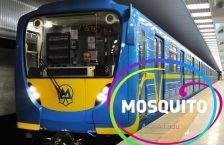 Mosquito wi-fi