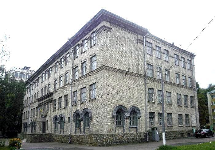 школа 114