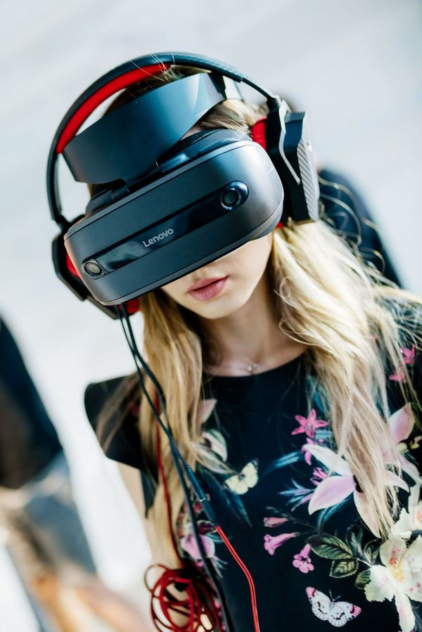VR-додаток