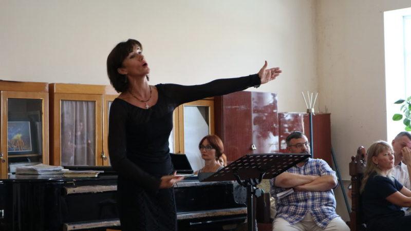 Анжела Масленнікова