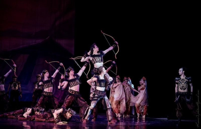 Половецькі танці