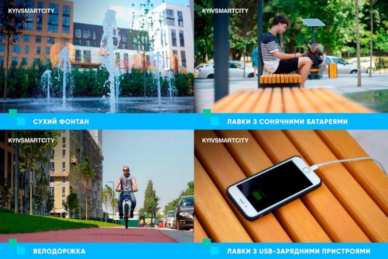 smart-вулиця