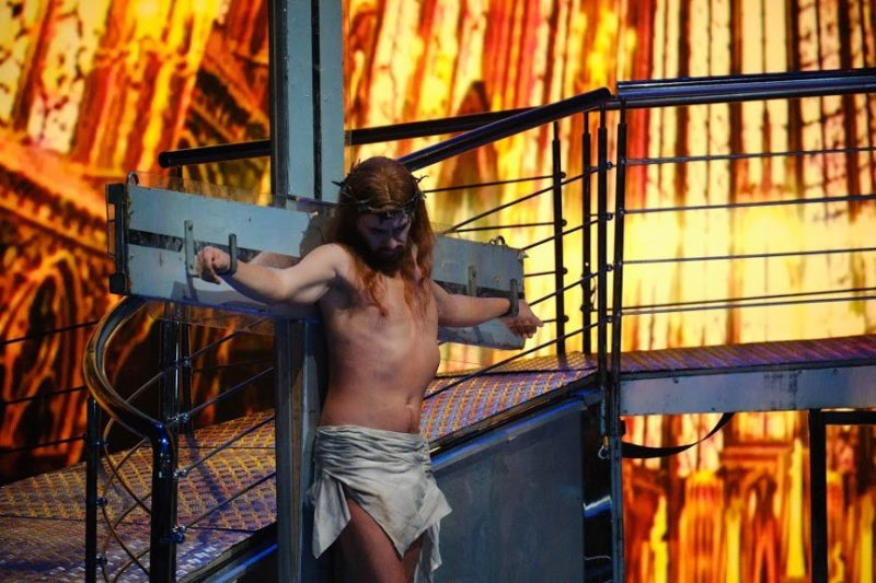 Христос з Фауст