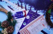 новорічні вистави