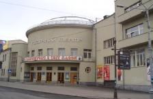 дитячий музичний театр