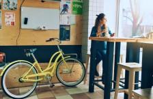 велокафе