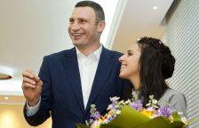 Klitschko and Jamala