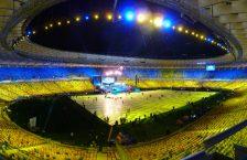 Євробачення на НСК Олімпійський