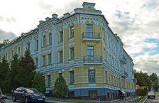 Андріївська вулиця