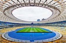 олімпійський