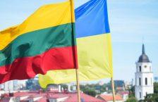 Литва Україна