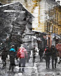 Україна – Ізраїль: the visual novel