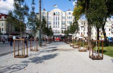 сквер на Контрактовій