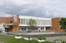 Кінотеатр Братислава