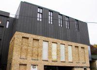 Театр на Подолі відкриття