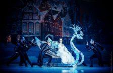 Снігова королева балет