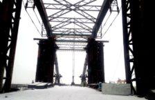 міст монтаж