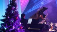 Новий рік опера