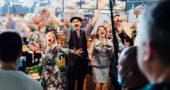 Київська опера на ринку