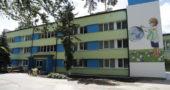 санаторій Орлятко