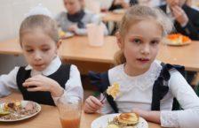 харчування у школі