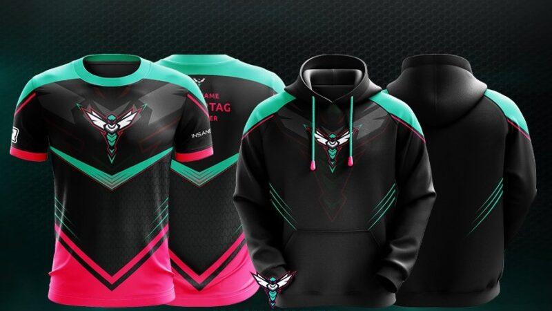 одяг для кіберспорту