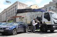 У Києві паралізована робота інспекції з паркування